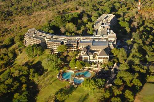 Hotels Near Victoria Falls Zimbabwe
